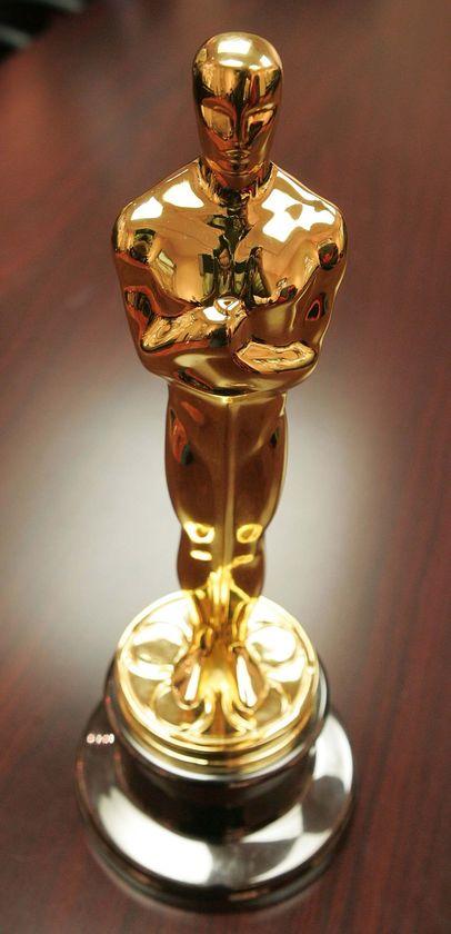 Oscar[1]