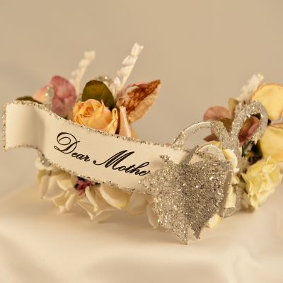 Mothers day crown-1