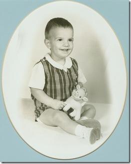 timmy 1965